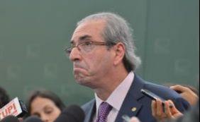 [STF aceita denúncia e Eduardo Cunha vira réu em processo da Lava Jato]