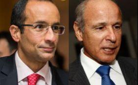 [Justiça bloqueia R$ 20 mi dos presidentes da Odebrecht e Andrade Gutierrez]