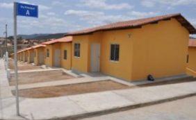 [Governador entrega 500 unidades habitacionais em Irecê nesta terça-feira]