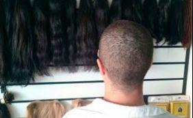 [Empresária raspa cabelo após ter loja assaltada em Santo Antônio de Jesus]