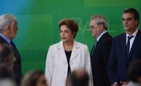 [Dilma defende que trocas de ministros não vão afetar combate à corrupção]
