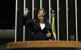 [Alice diz que condução coercitiva visa manchar candidatura de Lula em 2018]