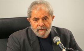 [Após três horas, termina depoimento de ex-presidente Lula em São Paulo]