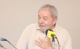 [Ex-presidente Lula pede suspensão de operação Aletheia ao STF]