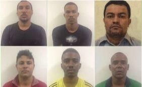 [Grupo suspeito de explodir caixas eletrônicos em Inhambupe é preso]