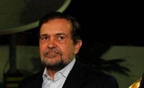 [Walter Pinheiro defende fim da reeleição e do financiamento de campanha]
