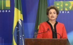 [Dilma fala em 'inconformismo' e critica condução 'desnecessária' de Lula]