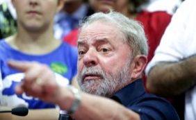 [Confira o discurso de Lula após a Operação Lava Jato]