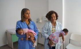 [Primeiros bebês com microcefalia atendidos em mutirão apresentam audição normal]