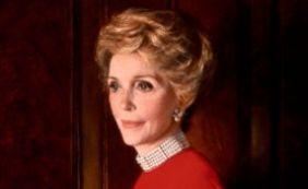 [Ex-primeira-dama dos EUA, Nancy Reagan morre aos 94 anos]