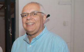 [Morre aos 55 anos o diretor-executivo do jornal Correio, Sergio Queiroz Costa]