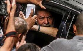 [Presidente do PT na Bahia sobre condução de Lula: