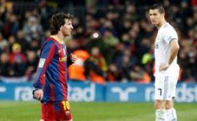 [Discussão sobre Messi e Cristiano Ronaldo termina em morte na Ìndia]
