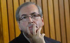 [Eduardo Cunha recebe notificação de processo no Conselho de Ética]