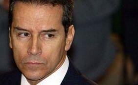 [Justiça Federal determina prisão imediata do ex-senador Luiz Estevão]