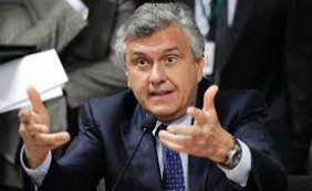 [Líder do DEM no Senado aciona PGR contra Dilma por visita a Lula ]