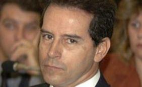 [Condenado a 31 anos de prisão, ex-senador Luiz Estevão se entrega à PF]