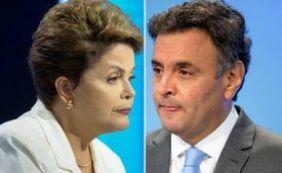 [Aécio Neves venceria eleição se disputa fosse hoje, mostra Datafolha]
