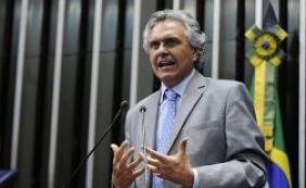 [Caiado pede auditoria do TCU nos gastos de Lula com recursos públicos]