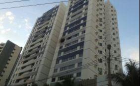 [Senhora é resgatada de incêndio em apartamento no bairro da Pituba]