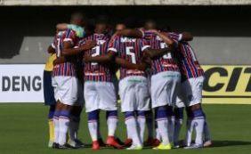 [CBF divulga tabela da Série B, e Bahia estreia contra o Avaí; confira]