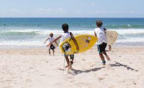 [Campeonato de surf