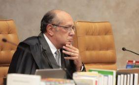 [Gilmar Mendes pede exoneração imediata de novo ministro da Justiça]