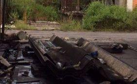 [ONG denuncia empresas da Bahia por poluição ambiental]