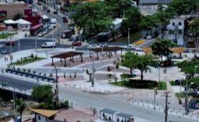 [Eventos alteram tráfego em alguns bairros no próximo fim de semana]