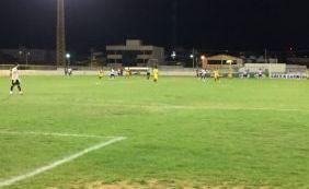 [Em segundo jogo da noite, Bahia sub-20 vence a Juazeirense na Copa do Nordeste]