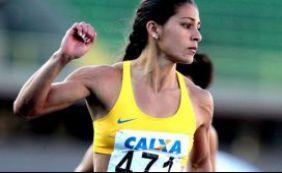 [Brasileira, esperança de medalha nas Olimpíadas do Rio, é pega no antidoping]