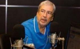 [Imbassahy diz que denúncia do MP contra Lula fragiliza o governo de Dilma]