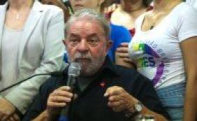 [Ministério Público de São Paulo pede prisão preventiva do ex-presidente Lula]