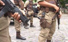 [Policial Militar é baleado durante ação da PM em Cajazeiras VIII]