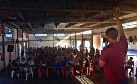 [Após acordo, trabalhadores da educação de Lauro de Freitas suspendem greve ]