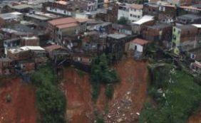 [Governo federal transfere R$ 1,7 milhão para ações de Defesa Civil em Salvador]