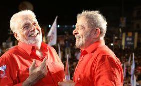 [Lula recusa possibilidade de assumir lugar de Wagner na Casa Civil]