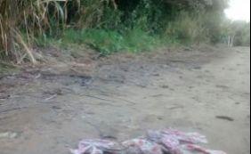 [Duas mulheres são violentadas e uma morta após sequestro em Pernambuco]