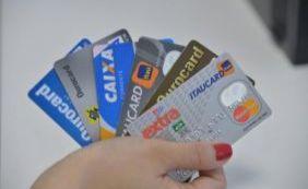 [Taxa de juros em cartão de crédito atinge maior nível em 20 anos]