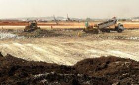 [Sete entre dez maiores construtoras do país foram investigadas na Lava Jato]