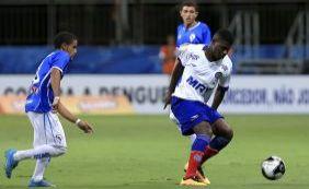 [Direção do Galícia rebate jogadores sobre atraso em jogo contra o Bahia]