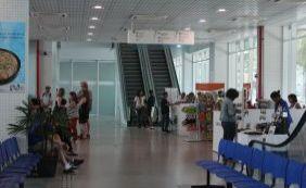 [Quase três anos de espera: terminal do Porto ainda não tem lojas e restaurantes]
