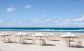 [Inema aponta 13 praias impróprias para o banho neste fim de semana; confira]
