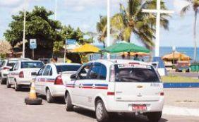[Prefeitura apresenta nova regulamentação para taxistas]