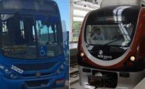 [BAVI terá ônibus extras, metrô e linhas especiais no domingo]