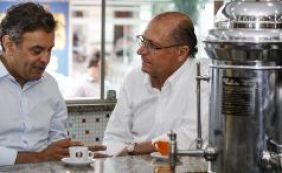 [Alckmin e Aécio decidem ir juntos à ato contra Dilma em São Paulo]