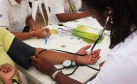 [Feira de Saúde oferece exames gratuitos em Cajazeiras IV neste sábado]