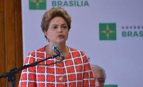 [Em rede social, Dilma fala sobre manifestações e faz apelo por paz e democracia]