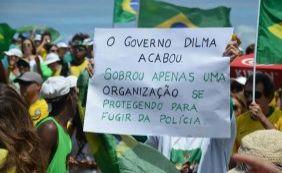 [Paulo Câmara defende impeachment e fala em