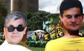 [Fortaleza tem carreata em apoio a Lula e BH enfatiza Lava Jato; veja ]